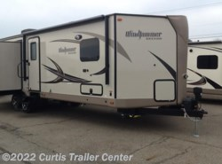 New 2017  Forest River Rockwood Windjammer 3029W by Forest River from Curtis Trailer Center in Schoolcraft, MI