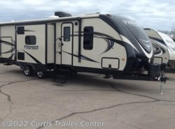 New 2016  Keystone Bullet 26RBPR by Keystone from Curtis Trailer Center in Schoolcraft, MI