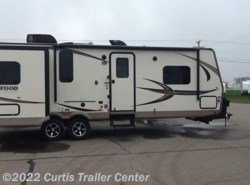 New 2017  Forest River Rockwood Ultra Lite 2703WS by Forest River from Curtis Trailer Center in Schoolcraft, MI