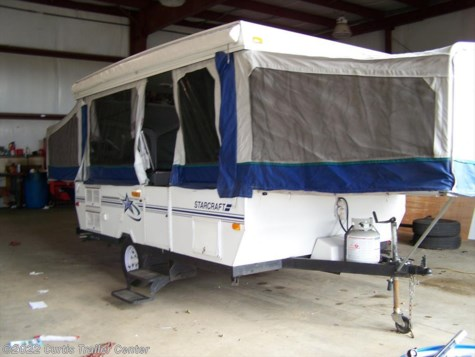 1999 Starcraft Starflyer  12' with slide out
