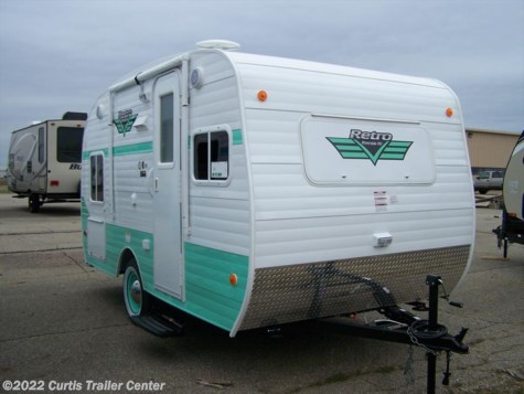 2017 Riverside RV Retro  166