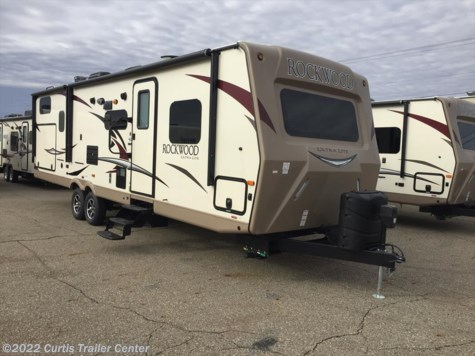 2018 Forest River Rockwood Ultra Lite  2905WS