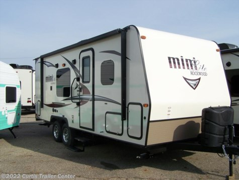 2018 Forest River Rockwood Mini Lite  2304