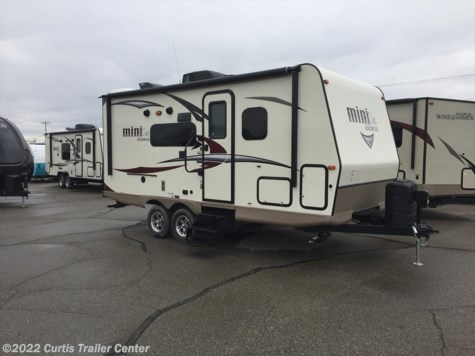 2018 Forest River Rockwood Mini Lite  2104S