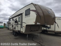 2018 Forest River Rockwood Ultra Lite 2780WS