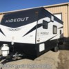 2021 Keystone Hideout 175BH  - Travel Trailer New  in Schoolcraft MI For Sale by Curtis Trailer Center call 877-203-4915 today for more info.