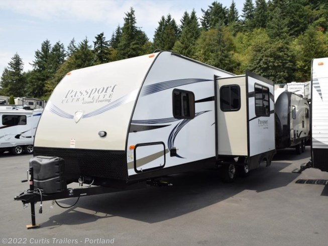 New Class A Motorhomes For Sale In Portland Oregon Near Vancouver WA  RV
