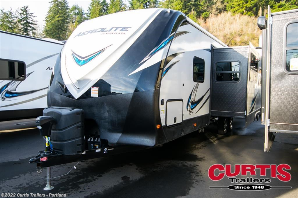 Innovative 2017 Dutchmen RV Aerolite 284bhsl For Sale In Portland OR