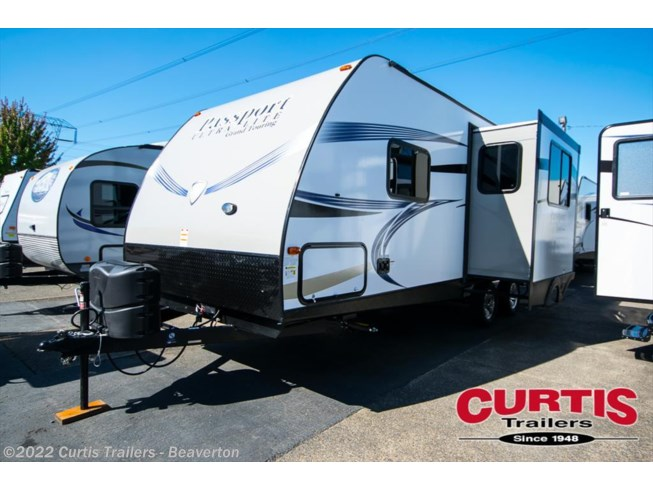 Passport New And Used Rvs For Sale In Oregon