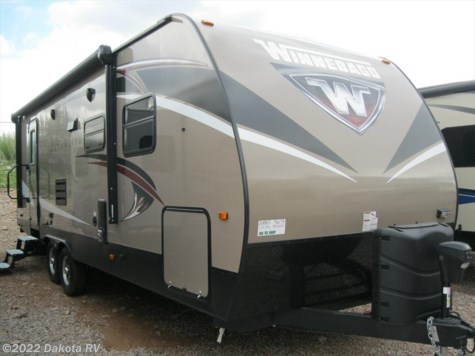 2017 Winnebago Ultralite  26RBSS