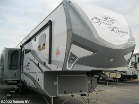 2017 Highland Ridge Roamer  RF347RES