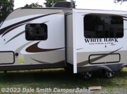 New 2015 Jayco White Hawk 24RDB available in Brookville, Pennsylvania