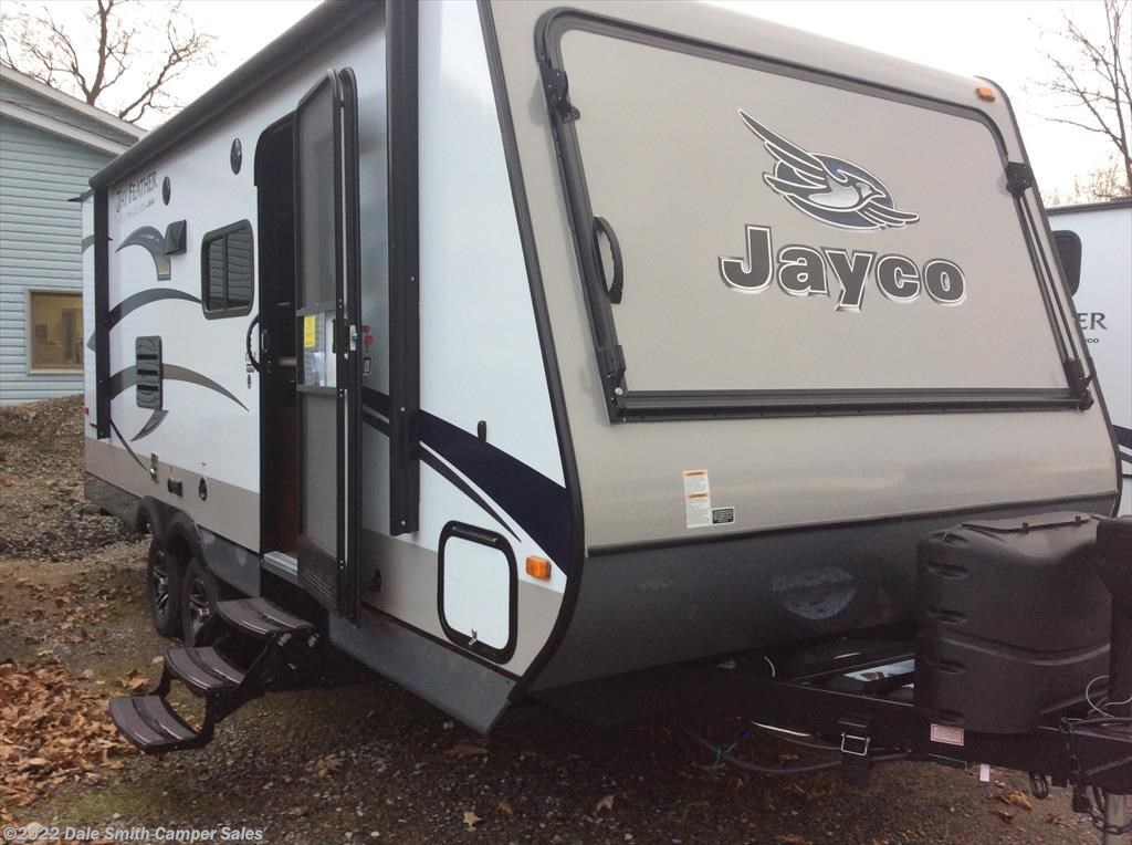 Simple 2016 Jayco Jay Feather X213 Travel Trailer Morgan Hill CA French Camp