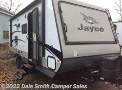 New 2015  Jayco Jay Feather X23U by Jayco from Dale Smith Camper Sales in Brookville, PA