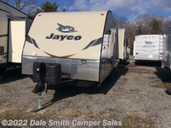 2015 Jayco White Hawk 24RBS