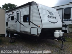 2016 Jayco Jay Flight 267 BHSW