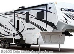 Used 2014  Keystone Carbon 327 by Keystone from Dale Smith Camper Sales in Brookville, PA
