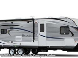 Used 2015  Forest River Salem T27DBUD