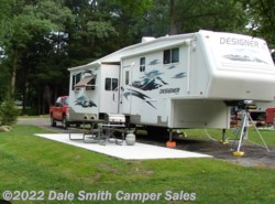 Used 2007  Jayco Designer 35 CLQS by Jayco from Dale Smith Camper Sales in Brookville, PA