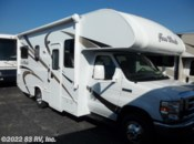 2016  Thor Motor Coach Four Winds 23U by Thor Motor Coach from 83 RV, Inc. in Mundelein, Illinois