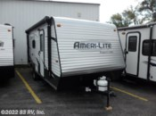 2016  Gulf Stream Ameri-Lite 198BH by Gulf Stream from 83 RV, Inc. in Mundelein, Illinois