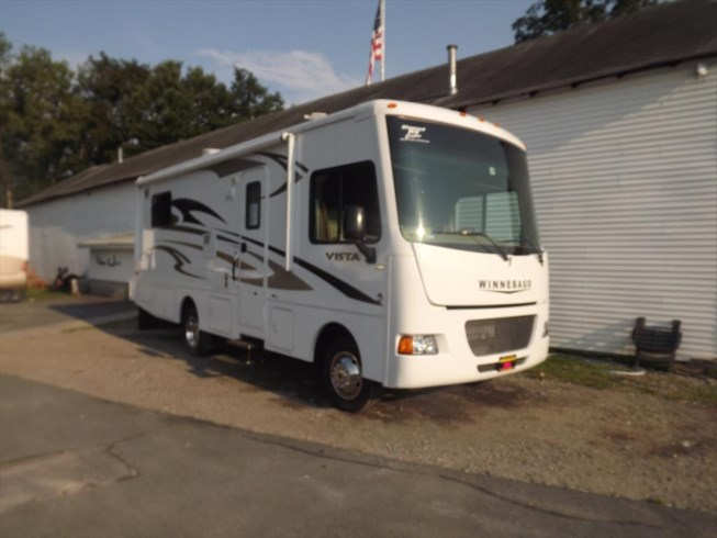 2014 Winnebago Rv Vista 26he For Sale In West Hatfield  Ma