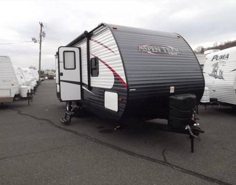 Elegant 5413  2016 Dutchmen Aspen Trail 2460RLS For Sale In West