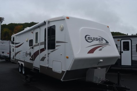 2006 CrossRoads Cruiser  325B