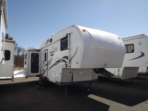 2010 Forest River Flagstaff  8526RLS
