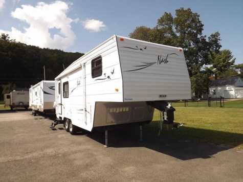 2005 Northwood Nash  245N