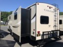 2019 Cougar Half-Ton 34TSB by Keystone from Diamond RV Centre, Inc. in West Hatfield, Massachusetts