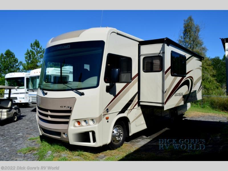 2017 forest river rv georgetown 24w3 for sale in