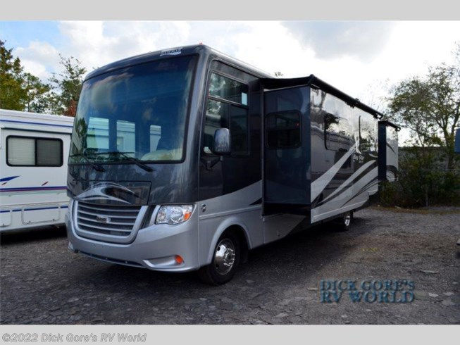 2016 newmar rv bay star sport 3404 for sale in for Class a rv height