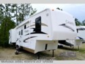 2007 Carriage Cameo 36ILQ - Used Fifth Wheel For Sale by Dick Gore's RV World in Jacksonville, Florida