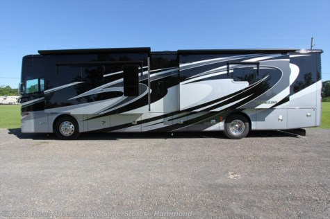 2016 Tiffin Phaeton  40AH