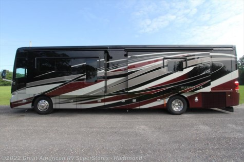 2016 Tiffin Allegro Bus  40AP