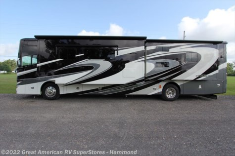2016 Tiffin Phaeton  40QKH