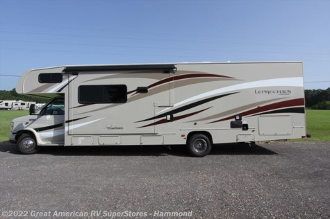 2017 Coachmen Leprechaun  310BHF