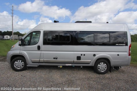 2017 Winnebago Travato  BU259K