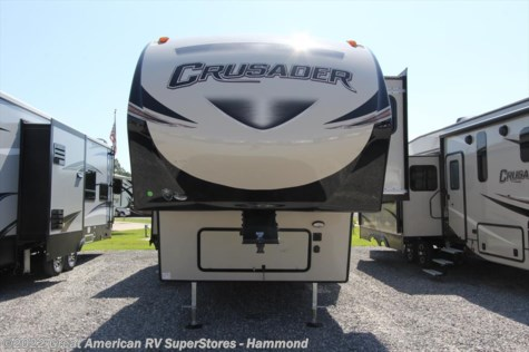 2017 Prime Time Crusader  338RSK