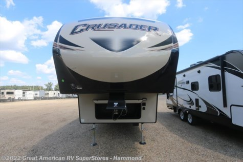 2017 Prime Time Crusader  315RST