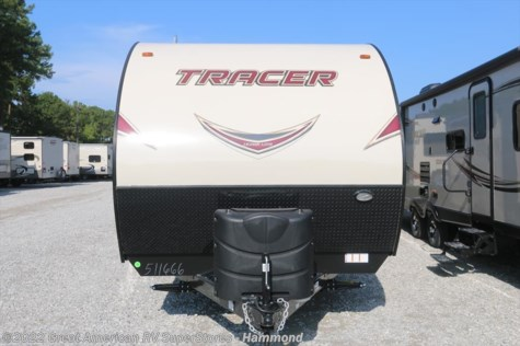 2017 Prime Time Tracer  290AIR