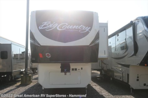 2016 Heartland RV Big Country  3560SS