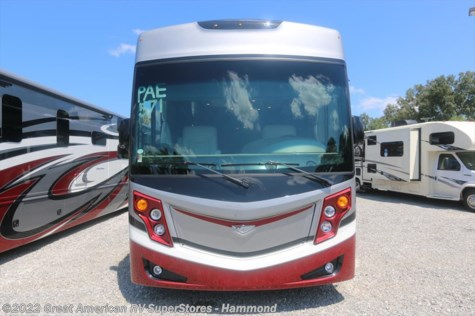 2017 Fleetwood Pace Arrow  35E