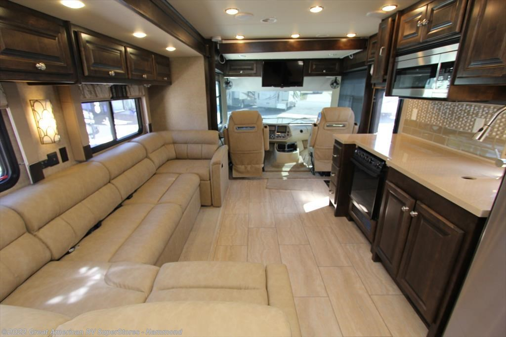 2017 Tiffin Rv Allegro 36ua For Sale In Hammond La 70403