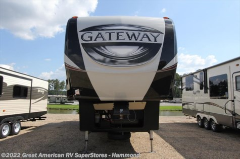 2017 Heartland RV Gateway  3680FB