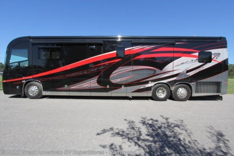 2017 Entegra Coach Cornerstone  45A