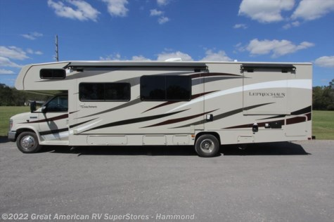 2017 Coachmen Leprechaun  319MBF