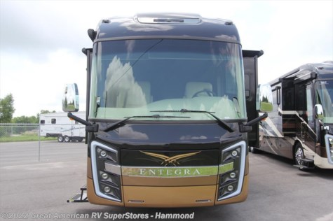 2017 Entegra Coach Aspire  42RBQ