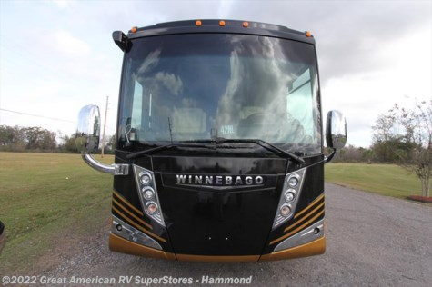 2016 Winnebago Grand Tour  42HL
